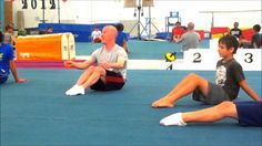 Warmup   Intro to Systematic Conditioning Arm Positioning, Presentation ...