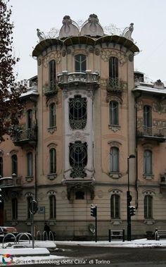 Casa Fenoglio - La Fleur
