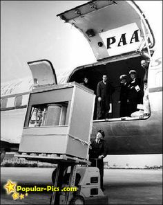 In September 1956 IBM launched the 305 RAMAC, the first computer with a hard disk drive (HDD). The HDD weighed over a ton and stored 5MB of data. Let us start appreciating your 4 GB jump drive!