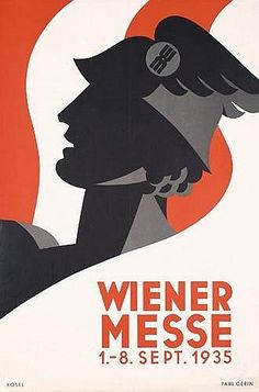 Image result for herman kosell german graphic artist Vintage Travel Posters, Austria, German, Hungary, Vienna, Artist, Image, The World, Exhibitions