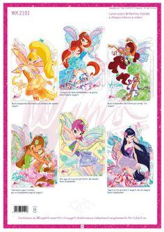 ¡¡Nuevos cuadernos, posters y camisetas Winx Club Harmonix, Sirenix, In Concert, Trendy y Disco!! http://poderdewinxclub.blogspot.com.ar/2013/12/nuevos-cuadernos-posters-y-camisetas.html