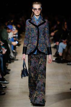 Miu Miu Fall/Winter 2016-2017 Paris Fashion Week