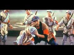 Chinese musical 1965