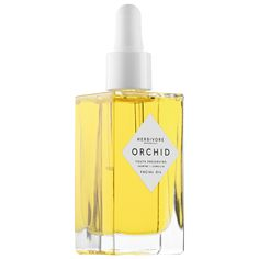 Shop Herbivore's Orchid Youth Preserving Facial Oil at Sephora. This facial oil fights free radicals, and provides  vitamins and fatty acids.