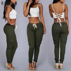 Find More Pants & Capris Information about ZANZEA Fashion Autumn 2016 Women Pants Skinny Pants Full Length Pencil Trousers Casual Solid Capris Plus Size S 3XL,High Quality pants shorts,China pants combat Suppliers, Cheap pants candy from Romeo & Juliet Clothes Store on Aliexpress.com