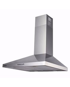 Buy Amica Stainless Steel Chimney Cooker Hood from Appliances Direct - the UK's leading online appliance specialist Kitchen Extractor, Chimney Cooker Hoods, Floor Chair, It Is Finished, Stainless Steel, Home Decor, Energy Efficiency, Manual, Cottage