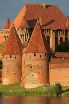 Teutonic Knights' Castles Route