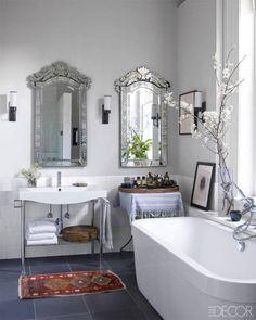 The Best Bathrooms Of 2014 http://patriciaalberca.blogspot.com.es/