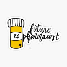 Pharmacy Student, Pharmacy School, Red Bubble Stickers, Kids Stickers, Pharmacy Quotes, Aesthetic Iphone Wallpaper, Aesthetic Wallpapers, Wine Glass Sayings, My Future Job