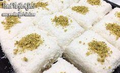 Labneli Etimek Tatlısı Tarifi | Yemek Tarifleri Sitesi - Oktay Usta - Harika ve Nefis Yemek Tarifleri