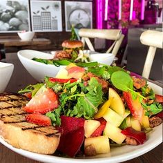 LAVAPLATOS   Hermosa Beach   17039048 Chefs, Try Again, Restaurants, Sweetie Belle