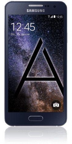 Sparshop-Aktion: Galaxy A3 für 1 Euro mit Otelo Allnet-Flat für 14,99 Euro -Telefontarifrechner.de News