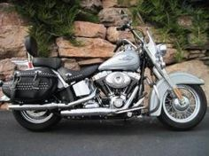 94 Best Harley Heritage Softail Images In 2016