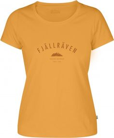 Trekking Equipment T-Shirt W