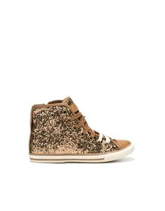 I don't even wear high tops and I want these. zara kids