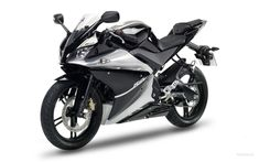 Yamaha yzf-r125. Amazing pictures & video to Yamaha yzf-r125. | Cars in India