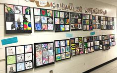 A Creative Way to Combine Assessment and Artmaking