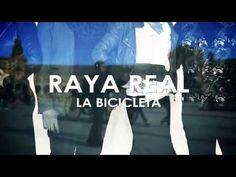 Raya Real - La Bicicleta (Lyric Video) - YouTube