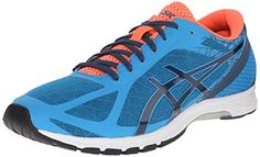 best authentic 38d37 3d4de Asics Gel-DS Racer 11 Herren US 12 Blau Laufschuh - Asics schuhe  ( Partner-Link)