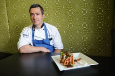 Gordon Sheffer of Brighton, Beaver County, had patronized some restaurants where Tahj Merriman had worked, so he knew Merriman's culinary work. Then Merriman, 32, of ...