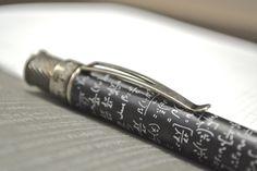 Retro 51 pen via The Clicky Post