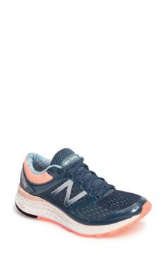 NEW BALANCE  1080 - FRESH FOAM  RUNNING SHOE.  newbalance  shoes   562fbd3144a00