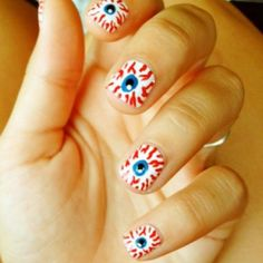 Nails of the Day - Yahoo! Shine