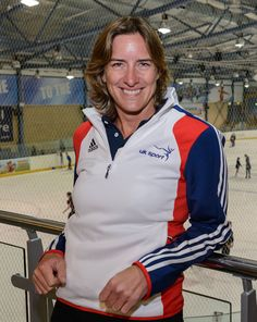 Dame Katherine Grainger: My favourite Olympian of all time, and she's pretty hot too