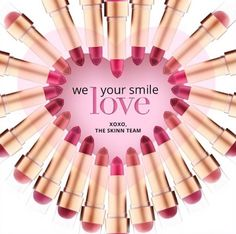 Cracked Lips, Lipstick Collection, Lip Service, Everything Pink, Beautiful Words, Breast Cancer, The Balm, Valentines, Cosmetics