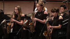 Essentially Ellington 2016 - Beloit Memorial High School Jazz Orchestra