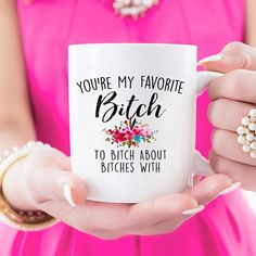 Mugs Funny Best Friends Best Friend Gift Mug For Bestie Mug For Best Friend Coffee Mug Gift For Her Mugs BFF Personalized Gifts >>> For more details, visit photo web link. (This is an affiliate link). Diy Gifts For Friends, Parent Gifts, Nurse Gifts, Best Friend Gifts, Gifts For Mom, Friends Coffee Mug, Funny Coffee Mugs, Mother's Day Mugs, Grandmother Gifts
