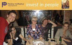 Investing, Around The Worlds, People, People Illustration, Folk