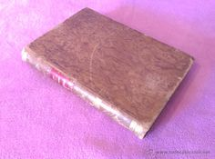 LA NUEVA CIENCIA DE CURAR, LOUIS KUHNE, J. O. MONASTERIOS, I. LOPEZ LAPUYA 1894 Butcher Block Cutting Board, Old Books, Science