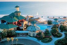 Sandestin Golf and Beach Resort in Sandestin Florida