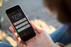 Laat de batterij van je smartphone langer leven