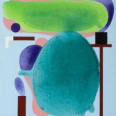 Denys Watkins-'tribolite'-Bath Street Gallery