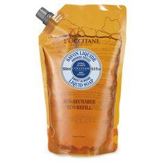 Sweet Almond Liquid Soap Refill | Shea Butter | L'OCCITANE en Provence | United States