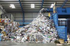 Ανακύκλωση: Μύθοι και αλήθειες
