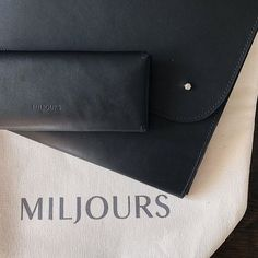 Miljours on a Miljours on a Miljours who said black wasnt a colour? Because it is definitely my favourite.