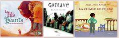 Ezra, Keats, Talents, Tao, Gabriel, Album, Books, Storytelling, Youth