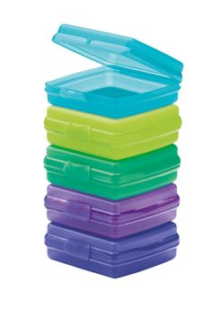 #Tupperware sandwich keepers perfect for the kids crayons too! http://my2.tupperware.com/lbond