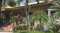Casa residencial para venda e locação, Condomínio Reserva Colonial, em V...