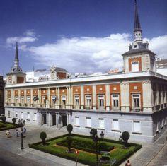 Huelva, Ayuntamiento