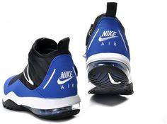 Nike Air Max Shake Evolve Rodmans Reborn Black/Blue/White, cheap Dennis  Rodman Shoes, If you want to look Nike Air Max Shake Evolve Rodmans Reborn  ...