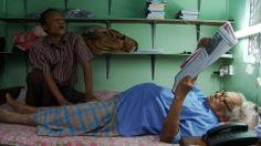 De 84-jarige U Win Tin is grondlegger van de journalistiek in het door burgeroorlogen geteisterde Myanmar (het voormalige Birma). Samen met Aung San Suu Kyi richtte hij in 1989 de democratische beweging NLD op. Kijk naar De naakte waarheid van Myanmar: www.bosrtv.nl/de_naakte_waarheid_van_myanmar