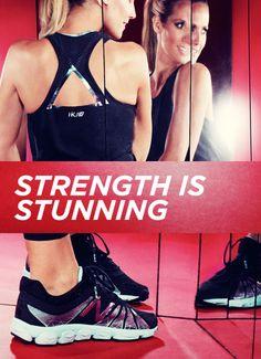 Strength is Stunning! #spon #ad