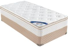 inch mattresses pillow top box mattress a buy dream in pin tight slumber size
