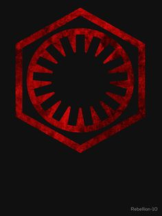 The First Order Logo