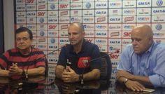 Jovair, Wagner Lopes e Maurício