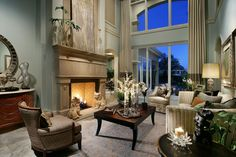 Great Room Color Schemes | Great colors, Peonia Living Room | Home Decor | Pinterest